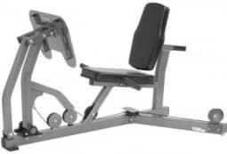 Impulse Fitness Beinpresse - Anbau für Multitürme IF-LP3