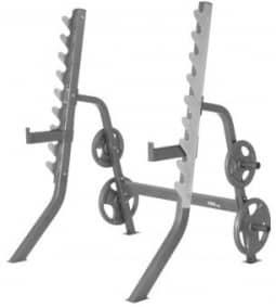 Impulse Fitness Kniebeugenständer IF-SS