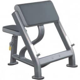 Impulse Fitness Preacher Curl IT7002B