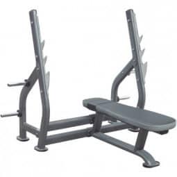 Impulse Fitness Langhantelbank IT7014B