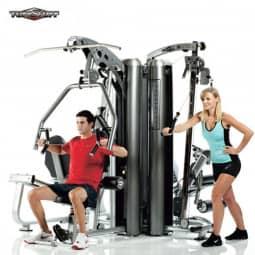 Tuff Stuff Apollo 7400 Multi Gym System