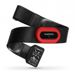 Garmin Forerunner 735XT frostblau Run Bundle