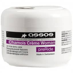 Chamois Creme Women Single Unit 75ml