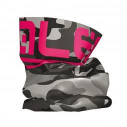 ALE Buff Testa Leggera Camo black-pink