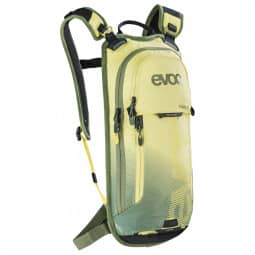 Evoc Stage 3L + 2L Bladder One Size yellow-light olive