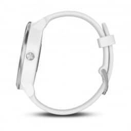 Garmin Vivoactive 3 weiß/silber