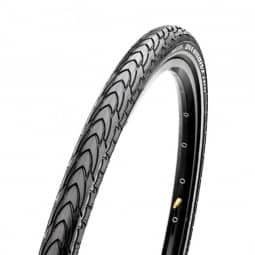 Maxxis City OverDrive Excel 700 x 35C, Dual, Draht SS