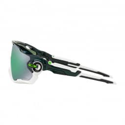 Oakley Brille Jawbreaker Metallic green