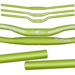Spank Spoon 785 handlebar 785mm, 31,8mm grün