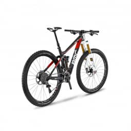 BMC Trailfox TF01 XTR Mountainbike 2015 Testrad RH-S