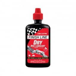 "Finish Line Teflon Plus ""Dry"" Schmiermittel 120 ml Flasche"