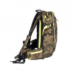 Northland E-Bike Bag camouflage