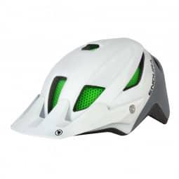 Endura MT500JR Youth Helm weiß