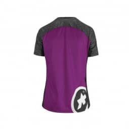 Assos TRAIL Women's SS Jersey Cactus Purple