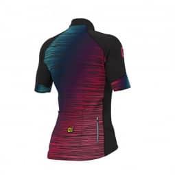 ALE The End Lady Jersey schwarz/multicolor S