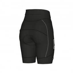 ALE Agonista 2 Lady Shorts schwarz/weiß