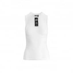 Assos Skinfoil NS Summer Base Layer Holy White Unisex