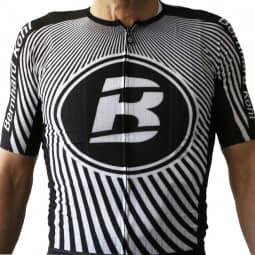 Bernhard Kohl Premium Race Trikot 2019