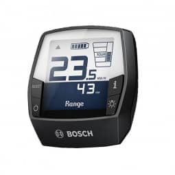 Bosch Display Intuvia Performance anthrazit