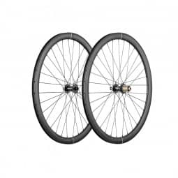 Panchowheels PW38 Disc Clincher