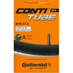 Continental Fahrradschlauch 27,5 AV