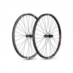 DT-Swiss EX1501 Spline One 27,5 15/12 Laufradsatz
