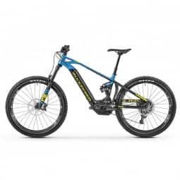Mondraker Crafty R+ Blue 2019 Kiox RH-M