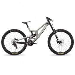 Santa Cruz V10 CC S-Kit 29 Grey Downhill RH-M