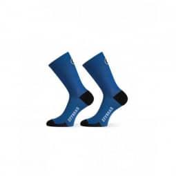 Assos XC Socks Twilight Blue