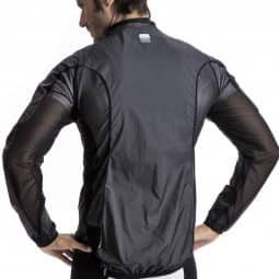 Storck Windbreaker Jacket black S