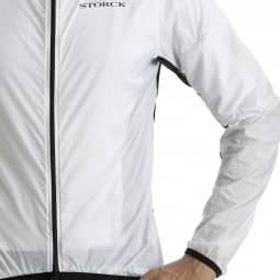 Storck WINDBREAKER JACKET white XL
