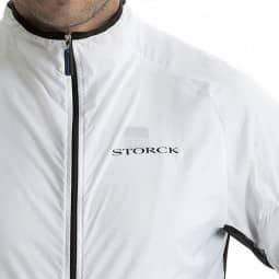 Storck WINDBREAKER JACKET white