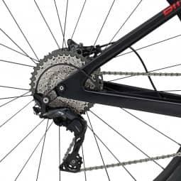 BMC Fourstroke FS01 XT grey 2017 RH-S
