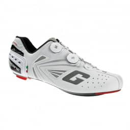 Gaerne Cycling Carbon G.Chrono Plus white EUR 42