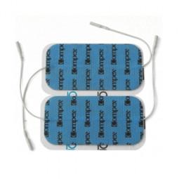 Compex Elektroden Performance Wire 10x5 cm - 2 Stk.