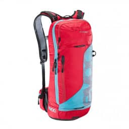 Evoc FR Lite Race 10L red-blue M-L