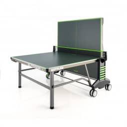 Kettler Outdoor 10 Tischtennistisch umbra/grün