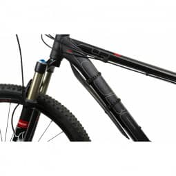 Cube Cubeguard Downtube black