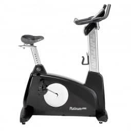 Tunturi Platinum Pro Upright Bike Ergometer