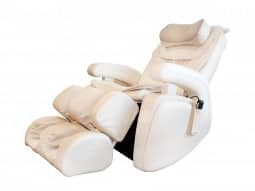 FinnSpa Massagesessel Premion creme