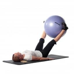 Kettler Gym Ball 75cm/violet