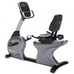 Vision Fitness R60 Recumbent Bike