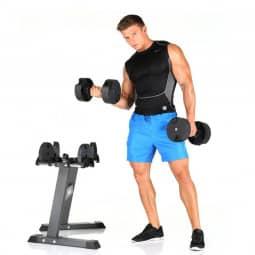Finnlo Smartlock 2x20 kg Set inkl. Ständer