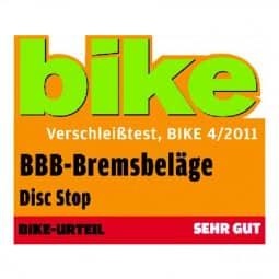 BBB Disc Stop Bremsbelag 1 Paar BBS-35-Magura