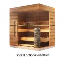 Finnische Sauna ZANIER Premium 3