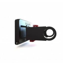 Basil Adapterplatte für Klickfix-Systeme