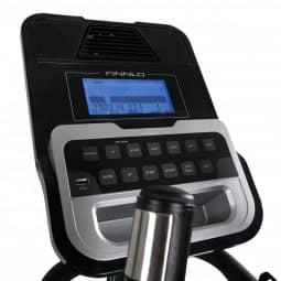 Finnlo Crosstrainer Ellypsis E3000