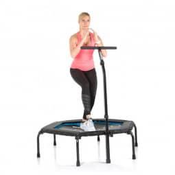 Hammer Fitness-Trampolin Cross Jump