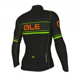 ALE PRR 2.0 Salita Jersey black-green-orange