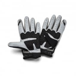 100% Airmatic Glove black S